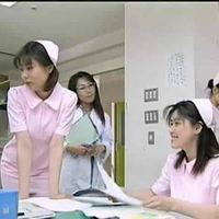 A nurse providing a patient with sex therapy