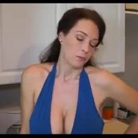 Fake-Titted MILF Blackmail 4