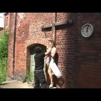 Torture - Hanging - Crucifixion