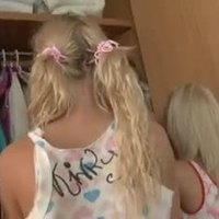 LUCKY GUY WITH 2 BLONDE TEEN