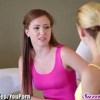 SweetHeart Maddy O%27Reilly Rims Lesbian MILF