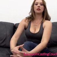 Swallowing Is My Birth Control - Anal %26 Creampie Casting