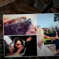 Wedding of Nicole Heat